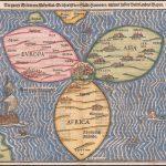 Клеверная карта мира