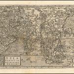 Одна из самых ранних карт, на которой показаны и названы Филиппины